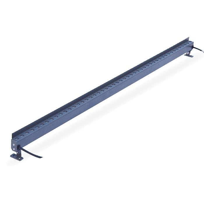 LED线条灯的控制方式
