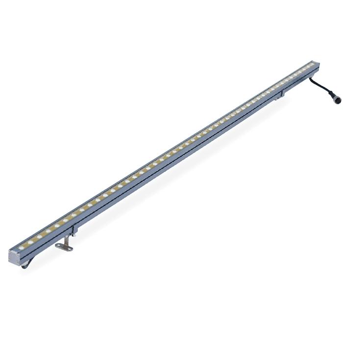 LED线条灯在亮化工程展示了什么优势?
